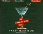 Science Fiction Audiobook - The Stainless Steel Rat by Harry Harrison