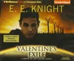 Fantasy Audiobook - Valentine's Exile by E.E. Knight