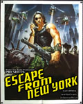 BrokenSea Audio Productions - Escape From New York - FAN AUDIO DRAMA