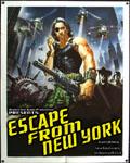 BrokenSea Audio Productions - Escape From New York - FAN AUDIO DRAMA