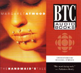 BTC AUDIO - The Handmaids Tale - CBC RADIO DRAMA