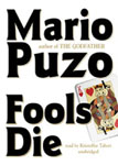 Blackstone Audio - Fools Die by Mario Puzo