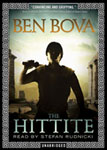 Blackstone Audio - The Hittite by Ben Bova