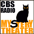 CBS Radio Mystery Theater