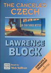 CHIVERS AUDIO - The Canceled Czech by Lawrence Block