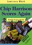 CHIVERS - Chip Harrison Scores Again by Lawrence Block