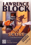 CHIVERS - No Score by Lawrence Block