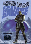 DOC SAVAGE: Fortress Of Solitude AND The Devil Genghis by Lester Dent