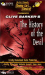 DOVE AUDIO - Seeing Ear Theatre Clive Barker's The History Of The Devil
