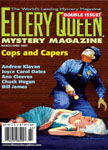 Ellery Queen Mystery Magazine - March/April 2007