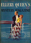 Ellery Queen's Mystery Magazine - February 1953