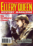 Ellery Queen's Mystery Magazine - February 2007