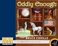 FULL CAST AUDIO - Oddly Enough by Bruce Coville