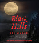 HACHETTE AUDIO - Black Hills by Dan Simmons