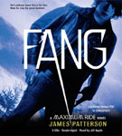 HACHETTE AUDIO - Fang by James Patterson