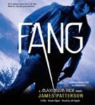 HACHETTE AUDIO - Fang by James Patterson