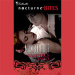 Harlequin Enterprises - Vampire's Tango by Michele Hauf