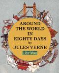 LIBRIVOX - Around The World In Eighty Days by Jules Verne