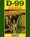 LIBRIVOX - D-99 by H.B. Fyfe