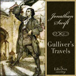LIBRIVOX - Gulliver's Travels by Jonathan Swift