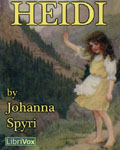 LIBRIVOX - Heidi by Johanna Spyri