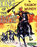 LIBRIVOX - King Of The Khyber Rifles by Talbot Mundy