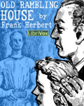 LIBRIVOX - Old Rambling House by Frank Herbert