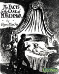 LIBRIVOX - The Facts In The Case Of M. Valdemar by Edgar Allan Poe