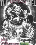 LIBRIVOX - The Meteor Girl by Jack Williamson