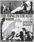 LIBRIVOX - The Thing In The Attic by James Blish