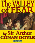 LIBRIVOX - The Valley Of Fear by Sir Arthur Conan Doyle