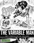 LIBRIVOX - The Variable Man by Philip K. Dick