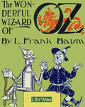 LIBRIVOX - The Wonderful Wizard Of Oz by L. Frank Baum
