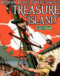 LibriVox - Treasure Island by Robert Louis Stevenson