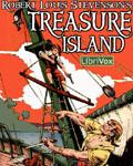 LibriVox - Treasure Island by Robert Louis Stevenson