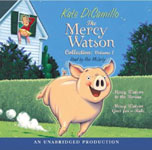 LISTENING LIBRARY - The Mercy Watson Collection Volume1 by Kate DiCamillo