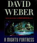 Science Fiction Audiobook - A Mighty Fortress by David Weber