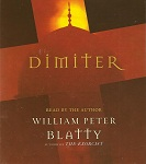 Audiobook - Dimiter by William Peter Blatty