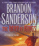MACMILLAN AUDIO - The Way Of Kings by Brandon Sanderson