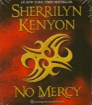 Fantasy Audiobook - No Mercy by Sherrilyn Kenyon