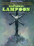 National Lampoon June 1972