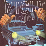 Night Drive by Murray Leinster