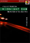 DH Audio - PAPERBACK AUDIO - Midnight Cab - The Mystery Of The Great Man