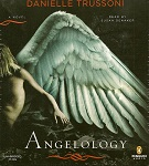 Fantasy Audiobook - Angelology by Danielle Trussoni