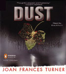 PENGUIN AUDIO - Dust by Joan Frances Turner