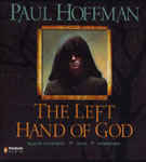PENGUIN AUDIO - The Left Hand Of God by Paul Hoffman