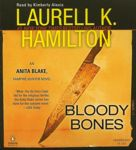 Horror Audiobook - Bloody Bones by Laurell Hamilton