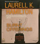 Horror Audiobook - Burnt Offerings by Laurell Hamilton