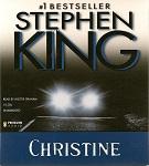 Horror Audiobook - Christine by Stephen King