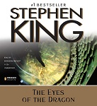 Fantasy Audiobook - The Eyes of the Dragon by Stephen King